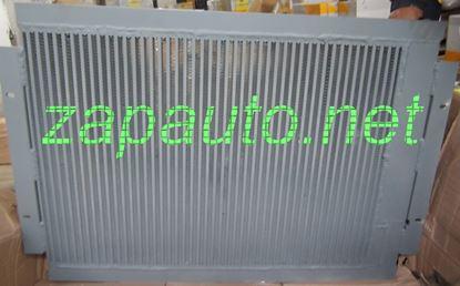Изображение Радиатор кпп XG951II, XG953II, XG955II