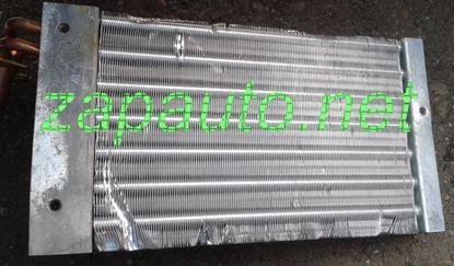 Изображение Радиатор отопителя XG932H, XG935H, XG942H, XG951H, XG953H, XG955H, XG958H, XG962H