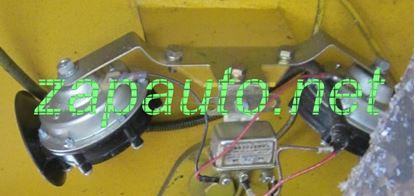 Изображение Реле звукового сигнала XG916A, XG916I, XG918, XG931III, XG931H, XG932II, XG932III, XG932H, XG935III, XG935H, XG942, XG942H, XG951II, XG951III, XG951H, XG953II, XG953III, XG953H, XG955II, XG955III, XG955H, XG958, XG958H, XG962, XG962H