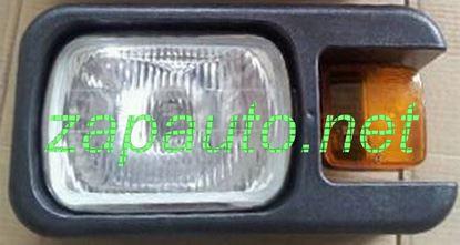 Изображение Фара левая ZL30G, LW300F, LG930-1, LG933, LG936, PC30, ZL50G, LW500F, LG952, LG953, LG956, LG958, LG968