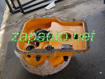 Изображение Гидротрансформатор