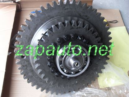 Изображение Муфта обгонная ZL50C, CLG836, CLG836II