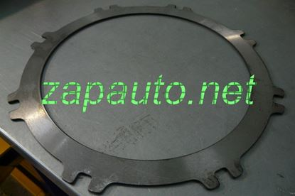 Изображение Диск металлический цилиндра кпп ZL50C, CLG836, CLG836II, CLG842