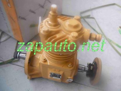Изображение Компрессор YC6108G, YC6B125-T10, YC6B125-T11, YC6B125-T20, YC6B125-T21, YC6J125Z-T20, YC6J125Z-T21