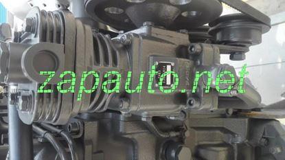 Изображение Компрессор двигателя CLG777