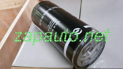 Изображение Фильтр масляный двигателя ZL50G