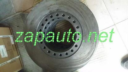 Изображение Диск тормозной CLG836, CLG842