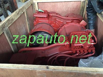Изображение Коробка передач (кпп) CLG855