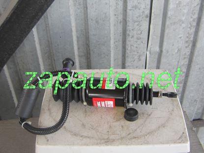 Изображение Соленоид двигателя CLG612