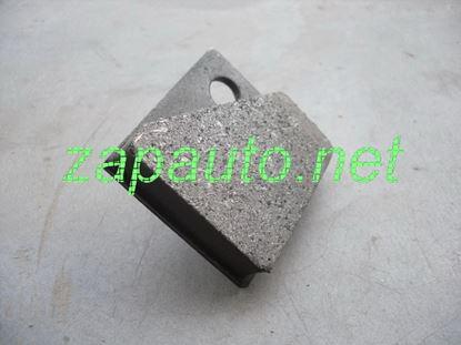 Изображение Колодка тормозная ZLM50E-5, 956X