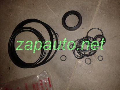 Изображение Ремкомплект (уплотнения) кпп XG931III, XG931H
