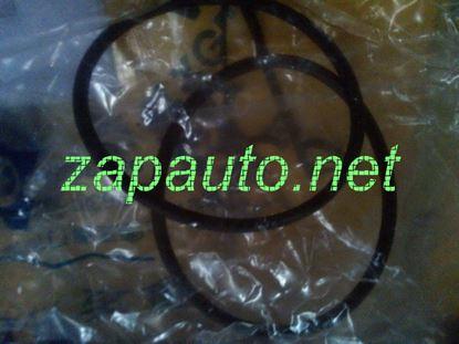 Изображение О-кольцо 6,00-3,1 корпуса муфты сцепления кпп