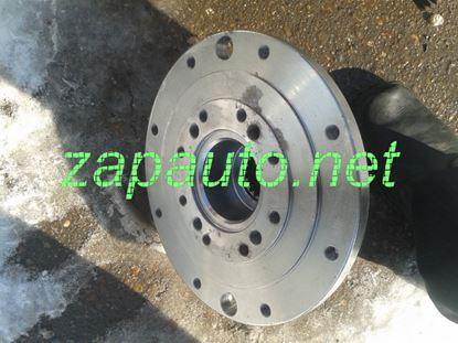 Изображение Фланец тормозной кпп (диск) ZL50C