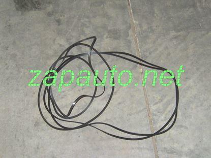 Изображение Ремкомплект кпп (уплотнения) ZL50C, CLG836, CLG842