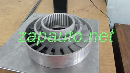Изображение Статор турбины кпп XG932II, XG932III, XG932H, XG935III, XG935H, XG942, XG942H, XG951II, XG951III, XG951H, XG953II, XG953III, XG953H, XG955II, XG955III, XG955H