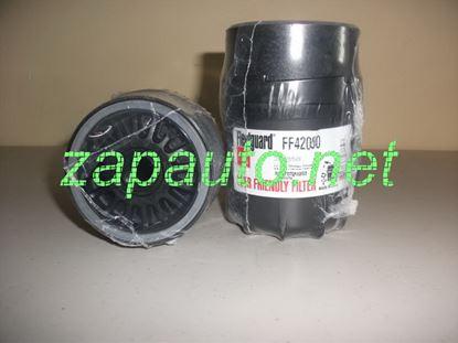 Изображение Фильтр топливный FF42000