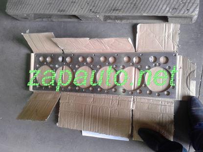 Изображение Пластина блока цилиндров C6121