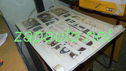 Изображение Ремкомплект (прокладки) 6135K-13B