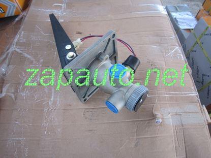 Изображение Клапан тормозной подпедальный с датчиком